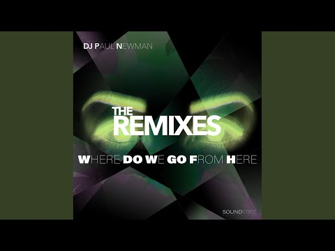 Where Do We Go From Here (Antonello Ferrari & Aldo Bergamasco Remix)