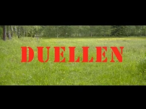 Duellen (Director's cut - alternative ending)