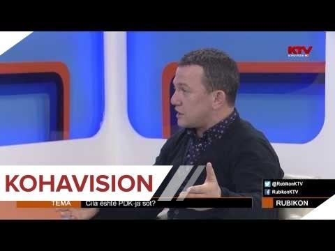 RUBIKON - CILA ËSHTË PDK-JA SOT ? - 08.01.2015