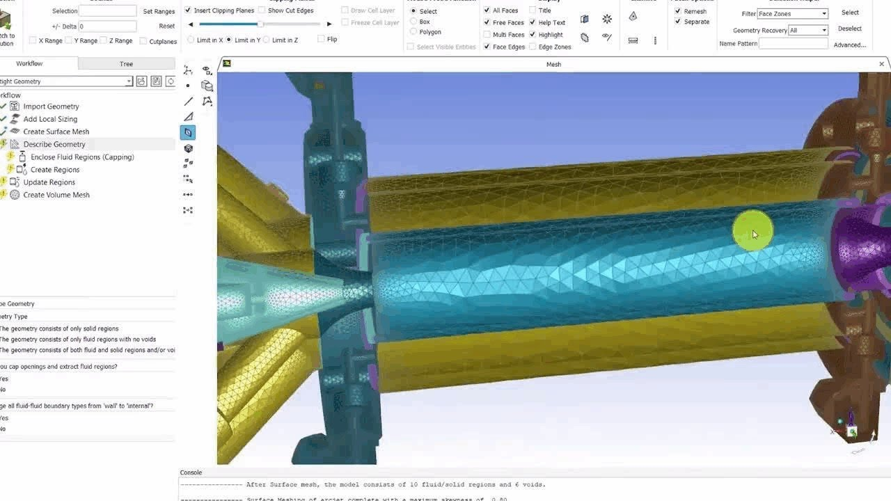 ANSYS Simulation Software | EAC Product Development Solutions