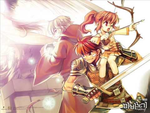 Mabinogi OST - Dungeon Theme 8