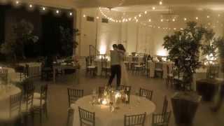 Womans Club of Winter Park Wedding | Orlando  DJs | Ellie & Cameron