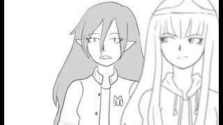 I M Just Your Problem Bubbline Animatic