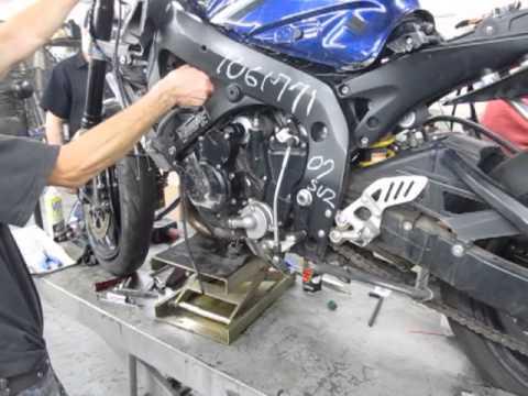 2007 suzuki gsxr750 motor and parts for sale on ebay youtube for Ebay motors parts for sale