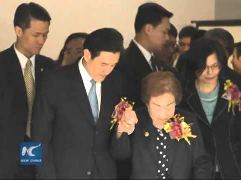 """Taiwan opens first """"comfort women"""" museum"""
