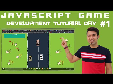JavaScript Game Development Tutorial In Hindi 2020