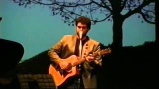 """Concerto per San Luca. Lorenzo Visci canta """"Eppur mi son scordato di te"""""""