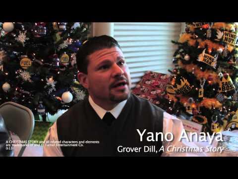 yano anaya wife