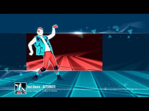 Just Dance - Lady Gaga ft. Colby O'Donis(Just Dance 2017)