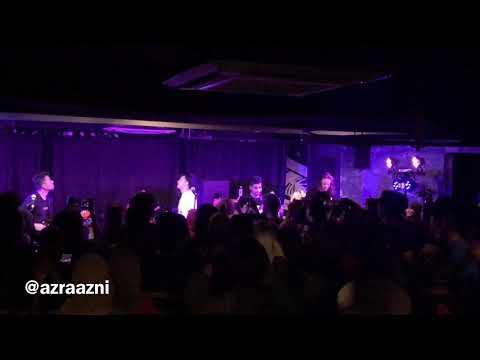 Nastia - Kisah Kita | #kembaliIndie | Atas By Bijan