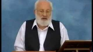 Каббала - Лайтман раскрывает тайну конгресса  2008 в Одессе