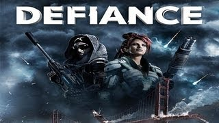 DEFIANCE: Explosions 101