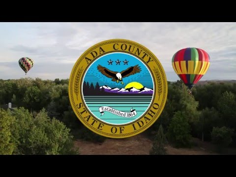 Ada County at a Glance