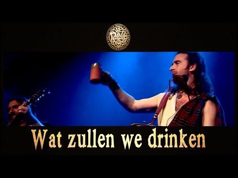 Wat zullen we drinken with lyrics - (Zeven dagen lang) - Er is genoeg voor iedereen