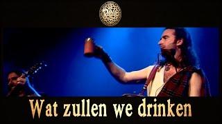 Download Wat zullen we drinken with lyrics - (Zeven dagen lang) - Er is genoeg voor iedereen MP3 song and Music Video