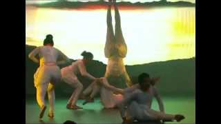 Indian artists perform during opening ceremony of Hannover Messe