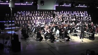 22.06.2013 Händel: Der Messias - Halleluja