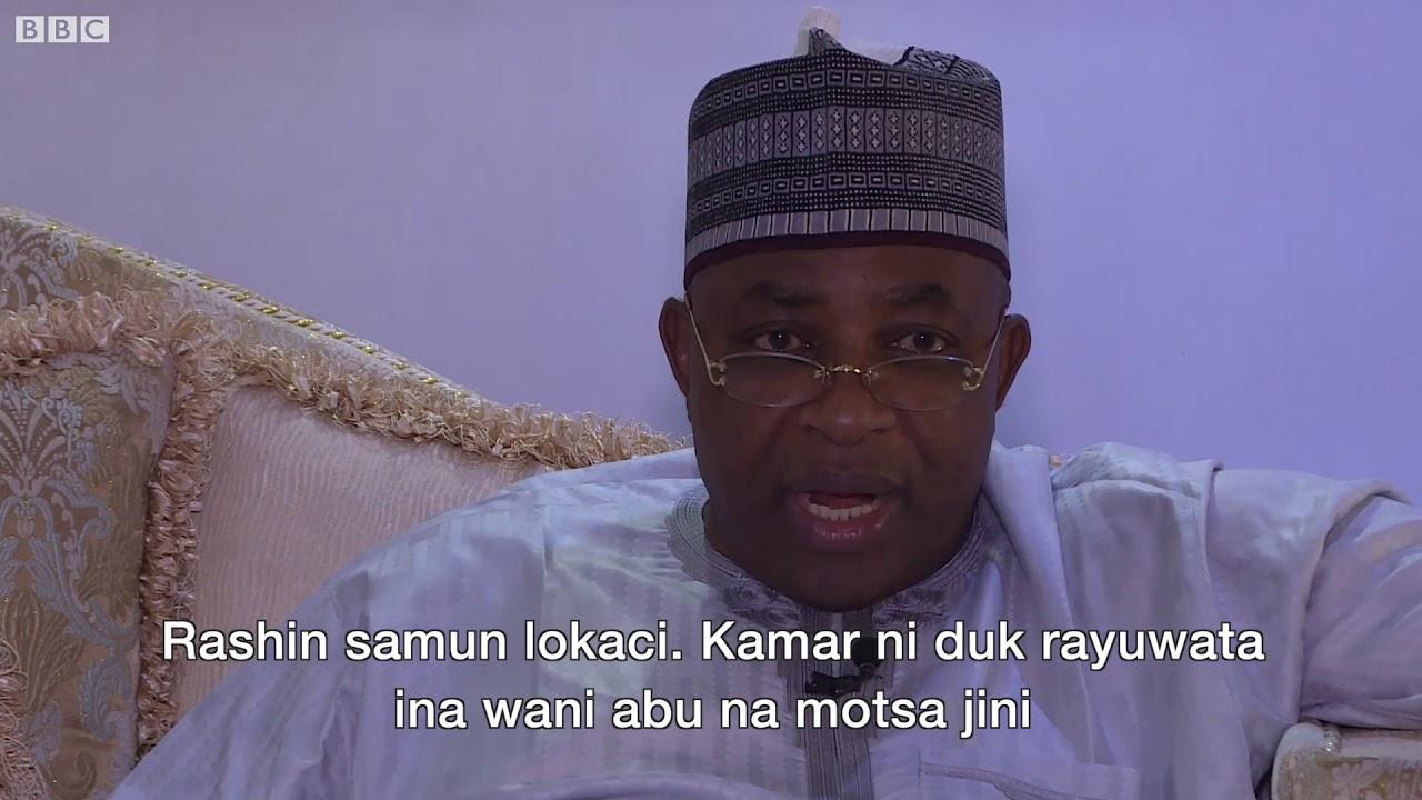 BBC Hausa - Abubuwa biyar da ba su da dadi a mulki – Gwamnan Bauchi