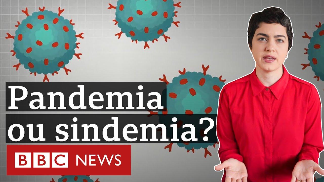Por que grupo de cientistas diz que covid-19 é sindemia, e não pandemia