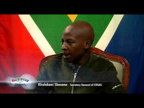 South Africa Today & Beyond S02 EP11 Topic