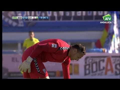 Deportes | Fútbol Liga 2ªB:  Marbella FC - Extremadura UD