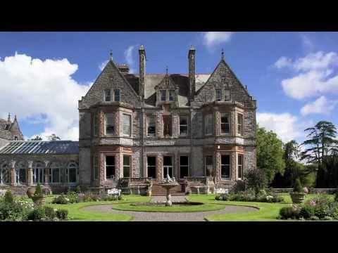 Castle Leslie.