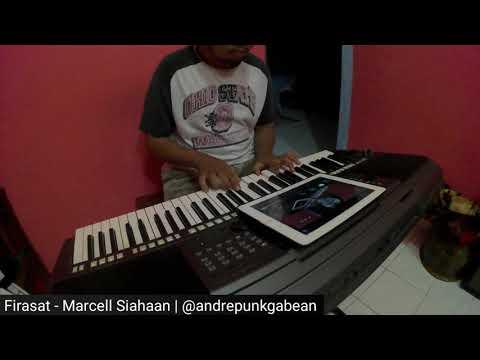 Firasat - Marcell Siahaan (Piano Cover)