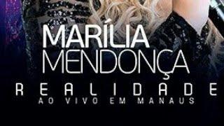 Baixar Análise do dvd Marília Mendonça Realidade. #1