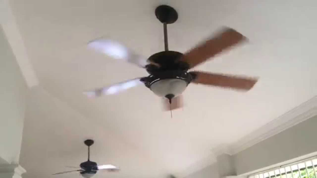 2 Hunter Savoy ceiling fans - YouTube:2 Hunter Savoy ceiling fans,Lighting