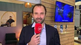 French Morning Live CES 2020, 7 janvier