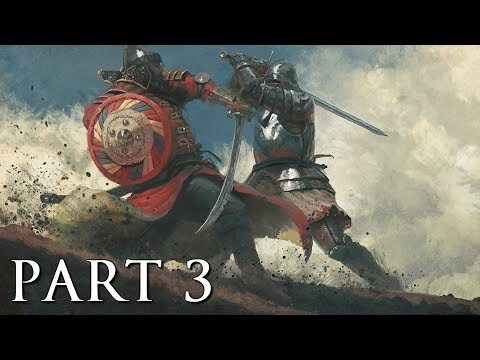 KINGDOM COME DELIVERANCE Walkthrough Gameplay Part 3 - STANDOFF (PS4 PRO)