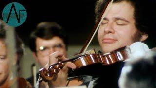Itzhak Perlman: Brahms - Violin Concerto in D major, Op. 77