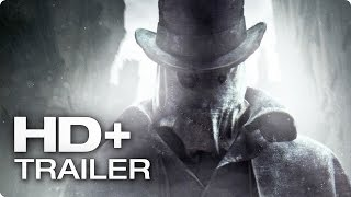ASSASSINS CREED SYNDICATE Jack The Ripper Launch Trailer German Deutsch (2015)