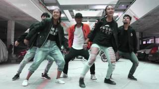 Migos Slippery Must Watch Cover Dance || ABCD Academy