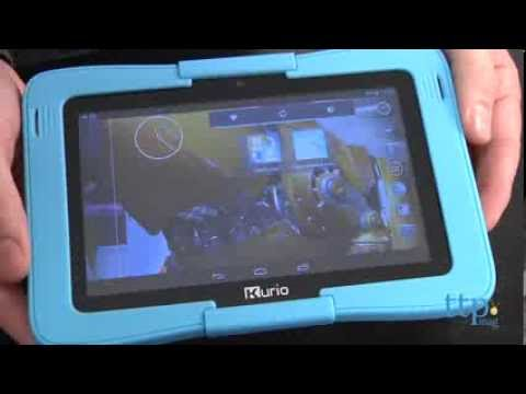 f46fc85af9cb Kurio 10S - Android Tablet for Kids from Techno Source - Action.News ...