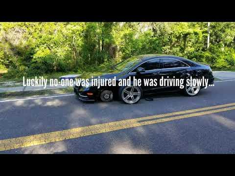 RimTyme Destroyed My Car! - RimTyme Jacksonville Fl