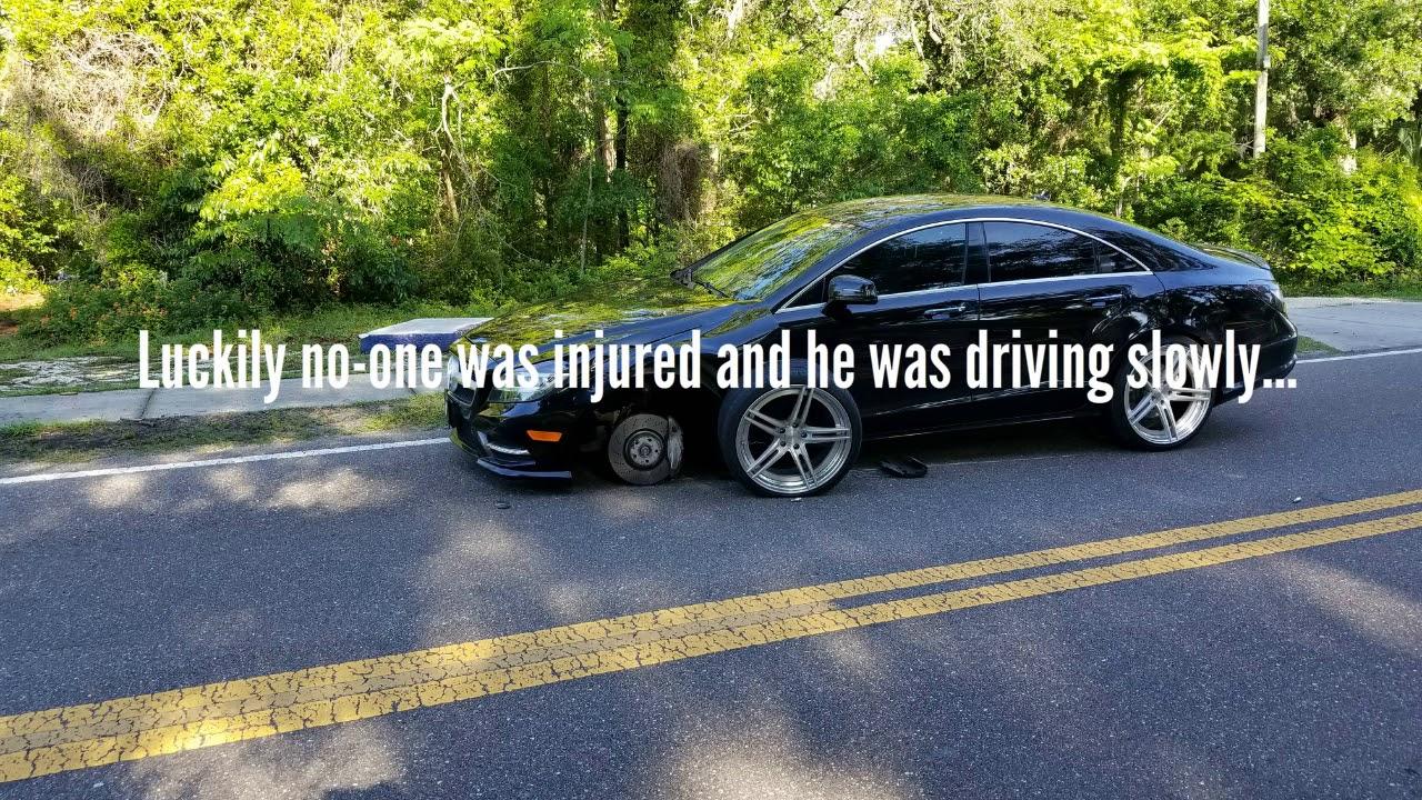 Rimtyme Destroyed My Car Rimtyme Jacksonville Fl Youtube