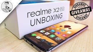 Realme X2 Pro Review Videos