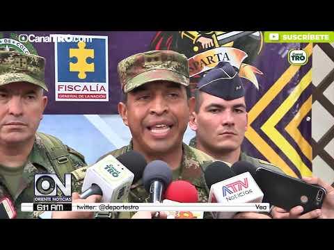 Oriente Noticias Primera Emisión - 20 de marzo