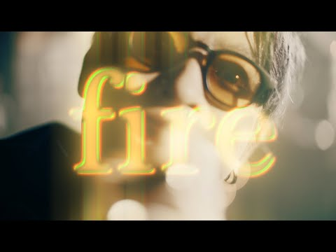 THE ORAL CIGARETTES「Tonight the silence kills me with your fire」Music Video