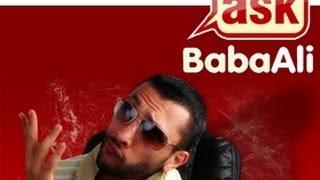 """""""You Won't hear this at Jummah!"""" ┇ FUNNY ┇ by Br. Baba Ali ┇ Smile...itz Sunnah ┇"""