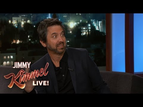 Ray Romano on Insane Sports Superstitions & His Prankster Dad