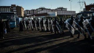 تركيا: حملة اعتقالات واسعة تطال المئات بتهمة الانتماء لجماعة غولن