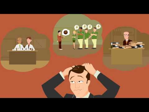 Change Management For Hr Executives The Case Of The Mixed