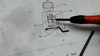 видео Ремонт компрессора Лексус