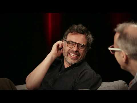 What Do You Love? Episode 6: Jemaine Clement