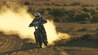 Teaser Africa Eco Race 2017
