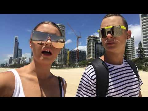 Queensland Vlog 2018!