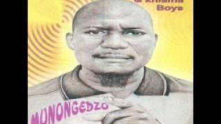 Nicholas Zakaria- Kuwanda Kwemakereke.