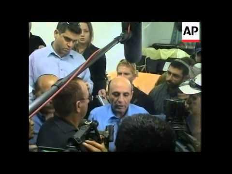 Hawkish fmr Chief of Staff behind Livni in Kadima leadership race